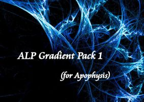 ALP Gradient Pack1 - for Apo by ALP-Stock