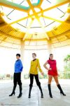 MegaCon 2011 - StarTrek 01 by Jewelzs