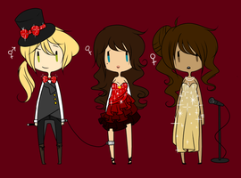 [POSTIN' SYD'S STUFF CAUSE SHE WONT] [adopts] by sockjuice