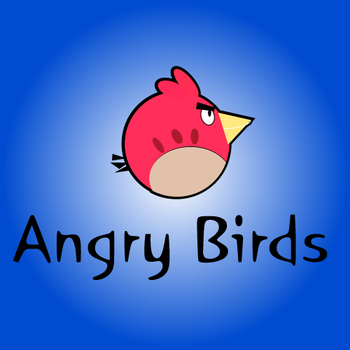 Angry birds by mozhay2005