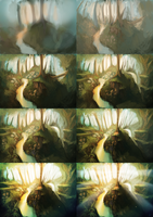 Snooze 2 -Process- by UltimaFatalis