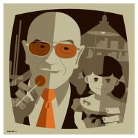 twilight zone: kojak by strongstuff
