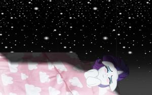 Sleep Tight Rarity by Macgrubor