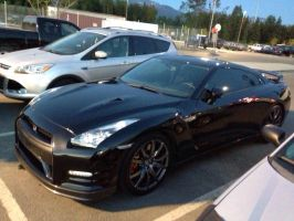 My Dream Car Nissan Skyline GT-R by W4RNEVERCHANGES