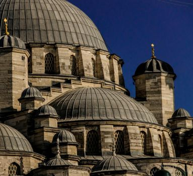 dome by yasarsam