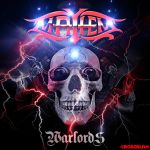 Mayhem Cover 3 - Warlords by roberlan