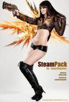 SteamPack by AngelAngeles
