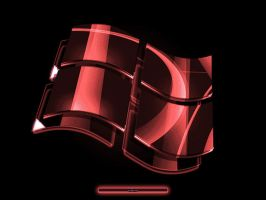 Windows INVI PRO Cerise Boot by klen70