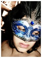 Masquerade by Marypops