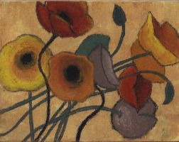Poppies by Schnickitz