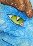 Leviathan-Aceo by rohirrimshadow