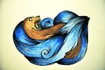 Finished Sealion by n1gglet