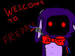 Welcome to Freddy's by ViaDrawer