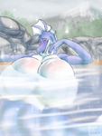 Hot springs (Adult-ish Commission) by xTrent968