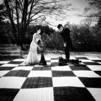 Chess=Life by CreativitytoLife