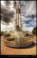 Quezon Memorial Circle by jdeepan