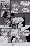 The Adventures of Sora and Tseng - 5 by BriarRoseDoucette