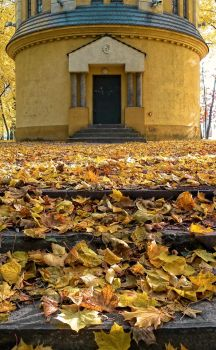 Endless Focus of Forever Autumn by Abrimaal