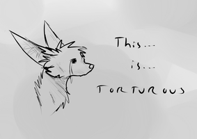 Torture by TlMBER