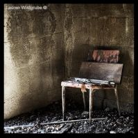 Chair by Civil-Uprise