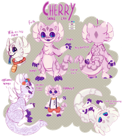 Cherry ref 2015 by Pand-ASS