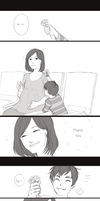 Happy Mothers Day by Hakoot