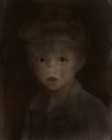 Coal boy by catlover234