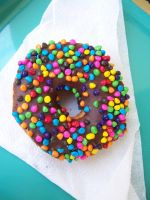 Donut IV by KW-stock