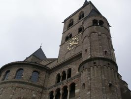 the Dom in Trier 879 by Halla51