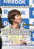 commenting onew by angell2kiss