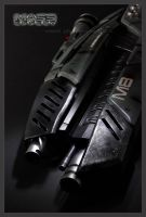 M8 Assault rifle replica gun 3 by shatinn