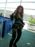CCI another Black Widow by CoonDog69