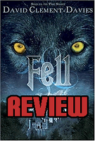 Book Review: Fell by Darfix