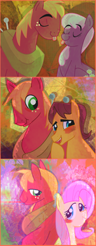 Let Me Count the Ways by DarkwingSnark