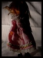 The Doll House_Dark tale by halo8