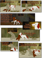 CC Round 3: Pg2 by Songdog-StrayFang