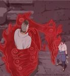 in the clutches of susano'o by ElseWhereLand