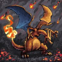 006 - Char is Zard by Firequill