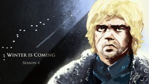 Wallpaper Game of Thrones, Season 4 by T3hSpoon