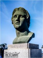 Alexander The Great I by MichaelNN