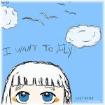 I Want To Fly by roguehobbit
