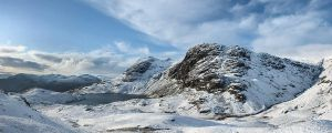 Stickle Tarn by Alex37