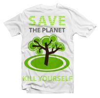 Save the Planet by janoz5