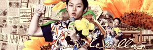 [SJ's Pack] Part 1 10/08 - Cinderella Kim Hee Chul by Eriol-Diggory-Art