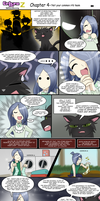 Onlyne Z Chap.4- Not your common rrb team 11 by BiPinkBunny