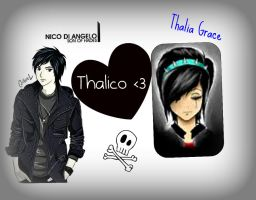 Thalico by PercyVSHarry