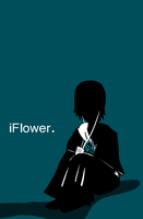 iFlower. by Kisu-Fu