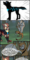 LaF: Round 1 - Page 5 by Zolarise
