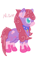Yay Pony (closed)Name your price c: by Mifune-circus