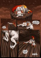 Magma and Lava pg23 by clacier